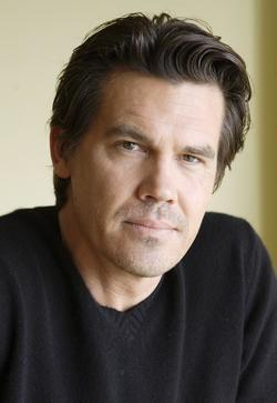 Recent Josh Brolin photos
