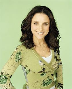 Recent Julia Louis-Dreyfus photos
