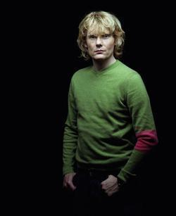 Recent Julian Rhind-Tutt photos