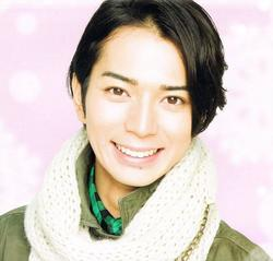 Recent Jun Matsumoto photos
