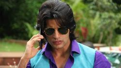 Recent Karanvir Bohra photos
