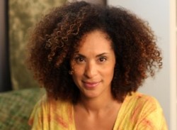 Recent Karyn Parsons photos
