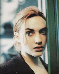 Recent Kate Winslet photos