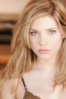 Recent Katheryn Winnick photos