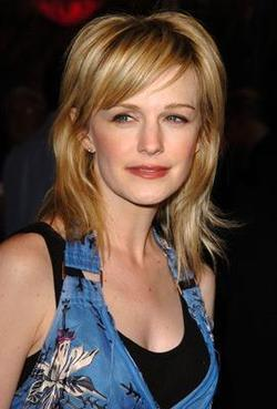 Recent Kathryn Morris photos
