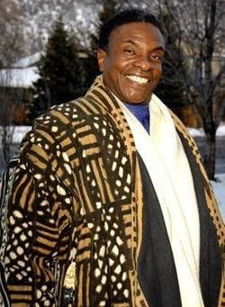 Recent Keith David photos
