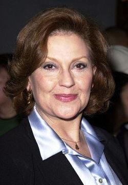 Recent Kelly Bishop photos