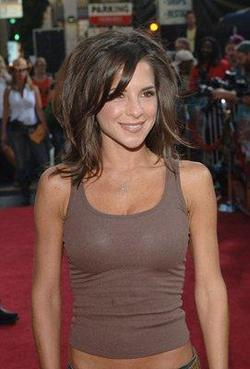 Recent Kelly Monaco photos