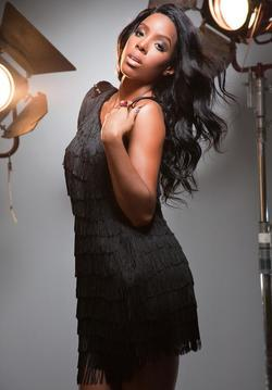 Recent Kelly Rowland photos