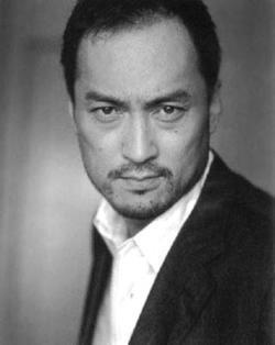 Recent Ken Watanabe photos