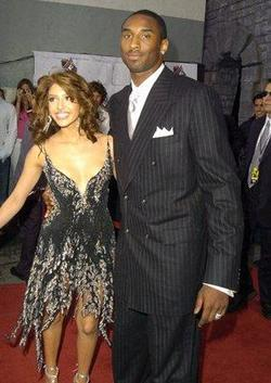 Recent Kobe Bryant photos