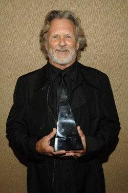 Recent Kris Kristofferson photos