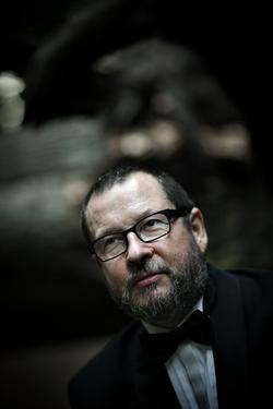 Recent Lars von Trier photos