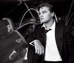Recent Leonardo DiCaprio photos