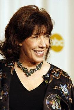 Recent Lily Tomlin photos