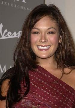 Recent Lindsay Price photos