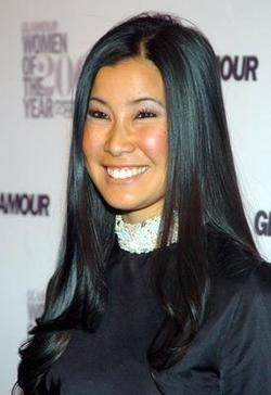Recent Lisa Ling photos