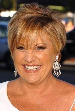 Recent Lorna Luft photos