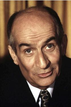 Recent Louis de Funes photos