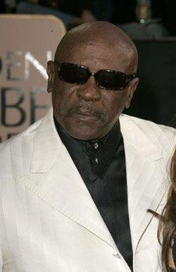 Recent Louis Gossett Jr. photos