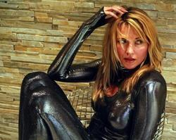 Recent Lucy Lawless photos