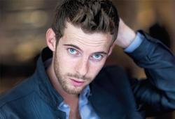 Recent Luke Treadaway photos