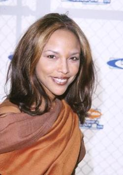 Recent Lynn Whitfield photos