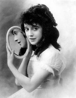 Recent Mabel Normand photos