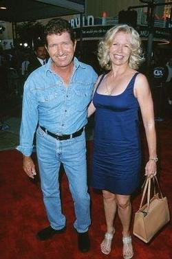 Recent Mac Davis photos