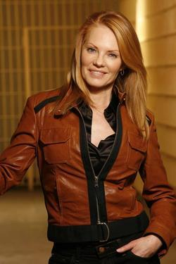 Recent Marg Helgenberger photos