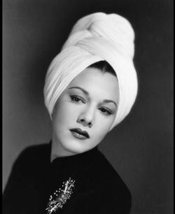 Recent Maria Montez photos