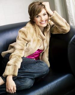 Recent Mariska Hargitay photos