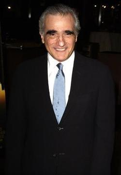 Recent Martin Scorsese photos
