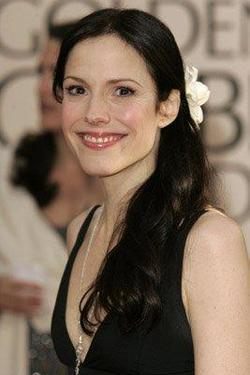 Recent Mary-Louise Parker photos