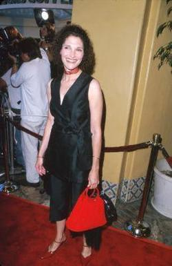 Recent Mary Elizabeth Mastrantonio photos