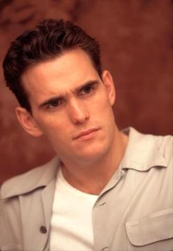 Recent Matt Dillon photos