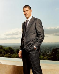 Recent Matthew Fox photos