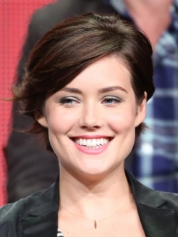 Recent Megan Boone photos
