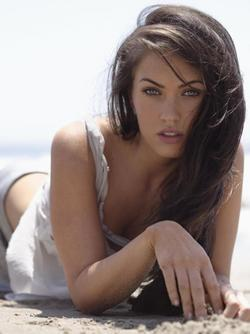 Recent Megan Fox photos