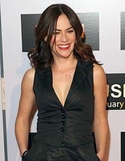 Recent Maggie Siff photos