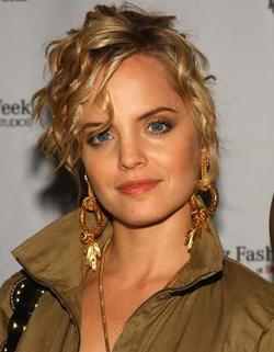 Recent Mena Suvari photos