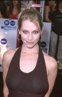 Recent Meredith Monroe photos