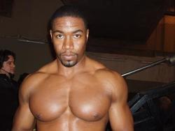 Recent Michael Jai White photos
