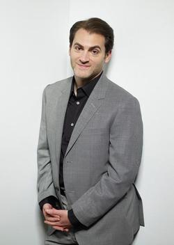 Recent Michael Stuhlbarg photos