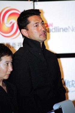 Recent Michael Wong photos