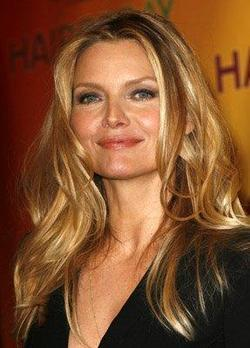 Recent Michelle Pfeiffer photos