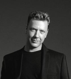 Recent Mikael Persbrandt photos