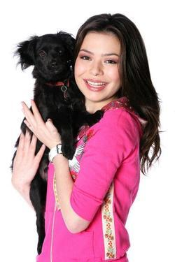 Recent Miranda Cosgrove photos