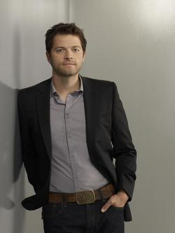 Recent Misha Collins photos