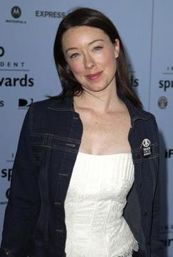 Recent Molly Parker photos